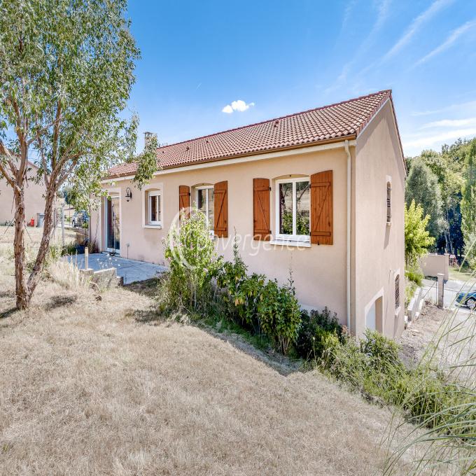 Offres de vente Maison Saint-Hilaire-Bonneval (87260)