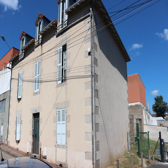 Offres de vente Immeuble Limoges (87000)