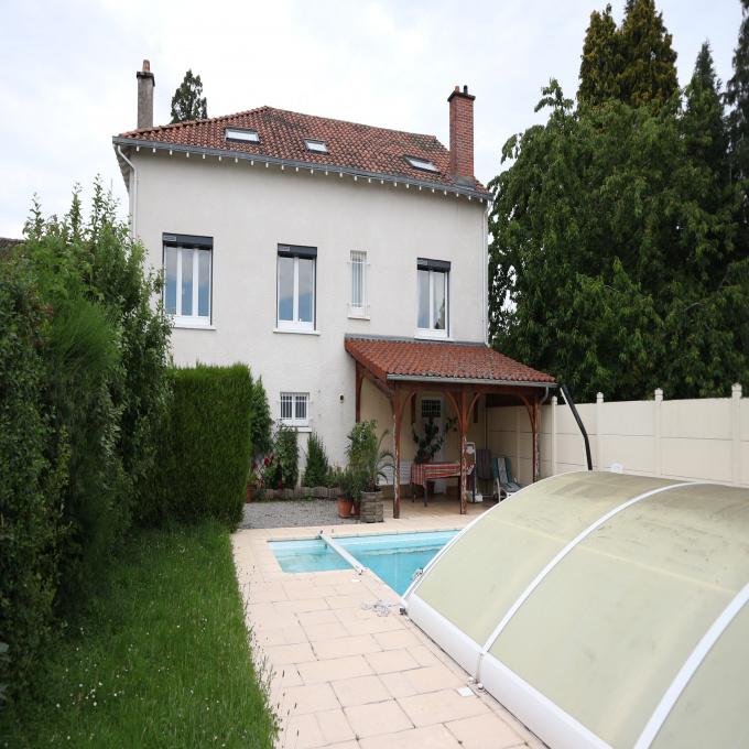 Offres de vente Maison Saint-Junien (87200)