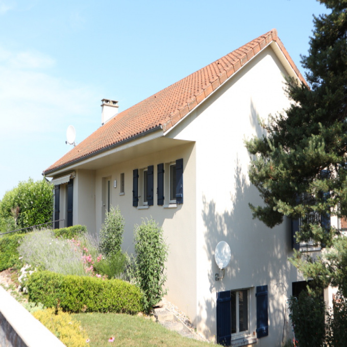 Offres de vente Maison Meuzac (87380)