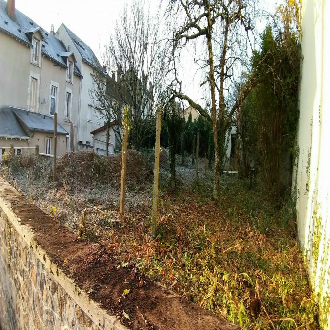 Offres de vente Terrain Limoges (87000)