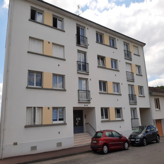 Offres de vente Appartement Limoges (87000)