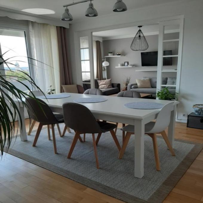 Offres de vente Appartement Limoges (87100)