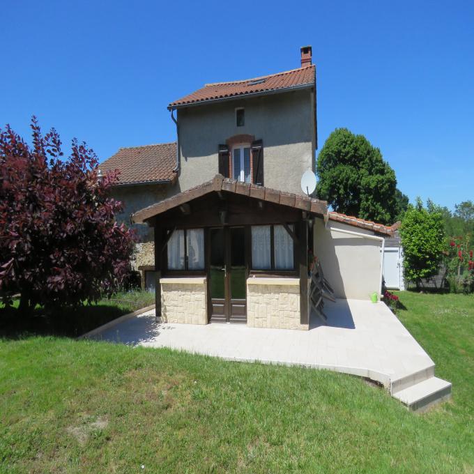 Offres de vente Maison Chamboret (87140)