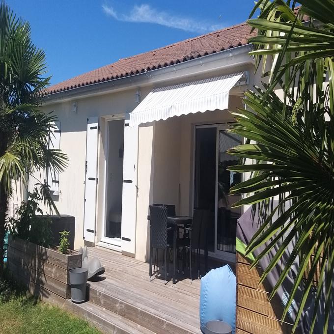 Offres de vente Maison Saint-Just-le-Martel (87590)