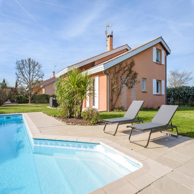 Offres de vente Maison Toulouse (31000)