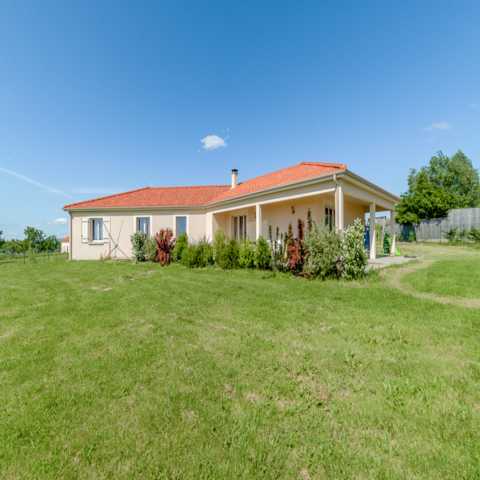 Offres de vente Maison Vicq-sur-Breuilh (87260)